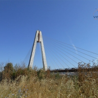 Mantenimiento del Puente Real - Badajoz